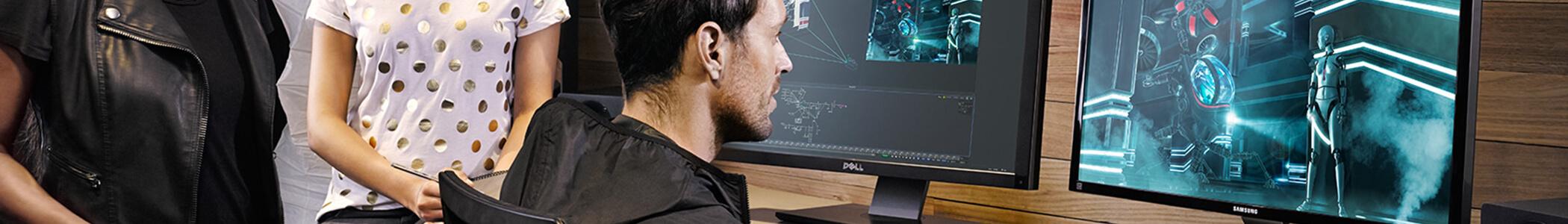 3D e Imersão Digital