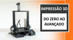 Expert Impressão 3D