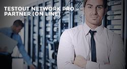 TestOut Network Pro (online)