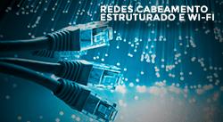 Redes estruturada e wireless